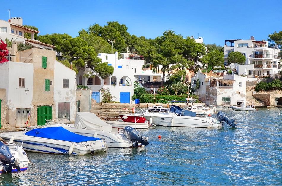 Cala Dor Lucie Hauri Mallorca Immobilien